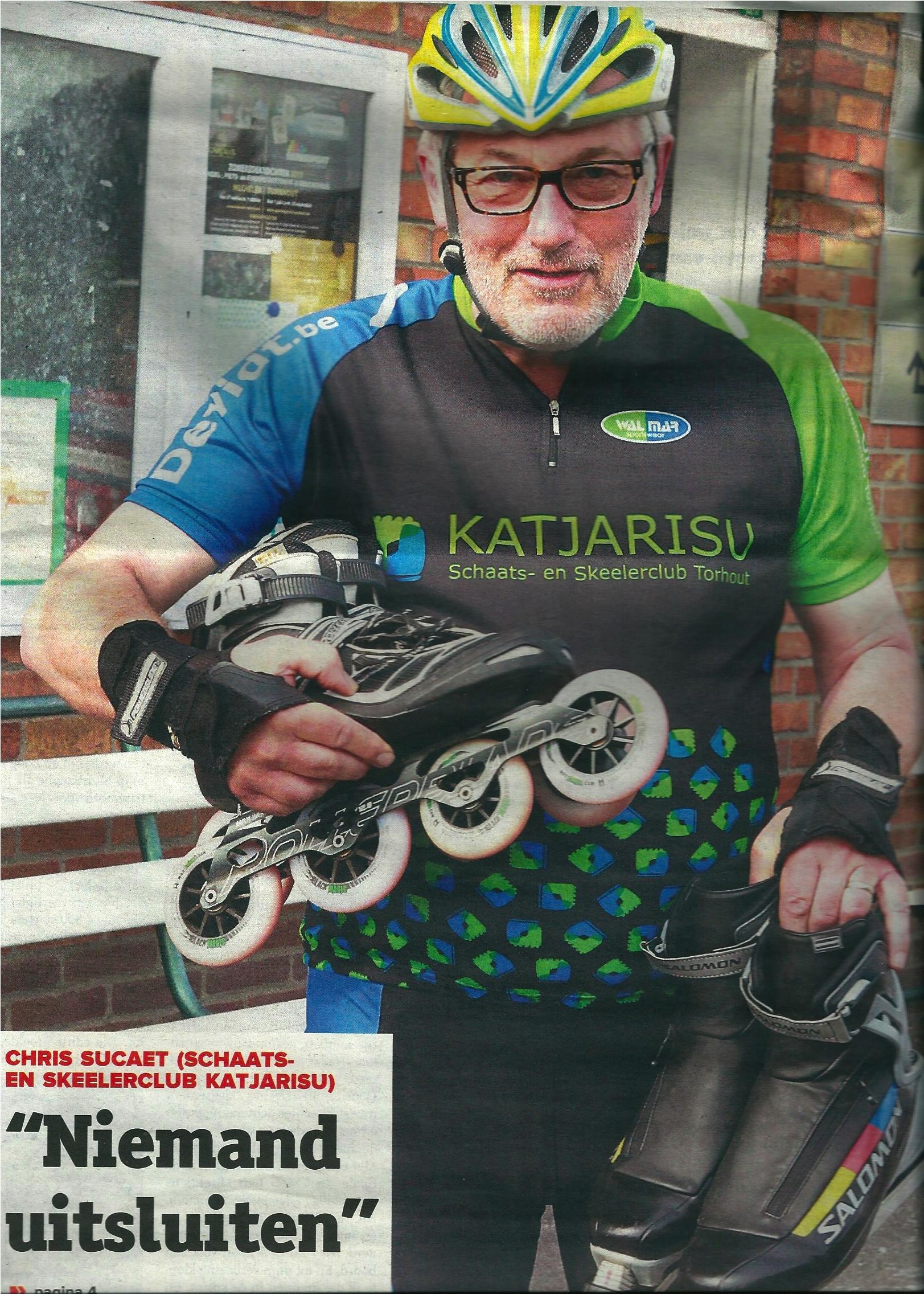 artikel Katjarisu in KW